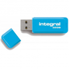 Pendrive integral neon - 32gb