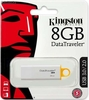 Pendrive Kingston Datatraveler g4 8gb usb3.0