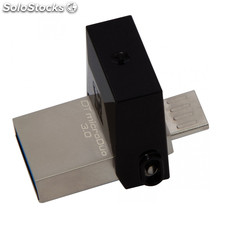 Pendrive kingston datatraveler microduo -
