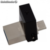 Pendrive KINGSTON datatraveler microduo - 64gb -conectores USB y microUSB -