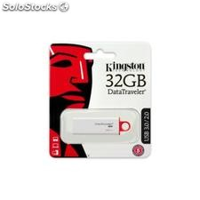 Pendrive Kingston FAELAP0240 DTIG4/32GB 32 GB usb 3.0