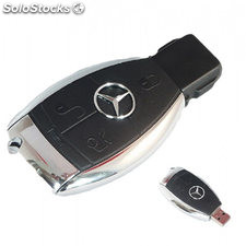 Pendrive - memoria usb 16GB tech one tech Llave Mercedes