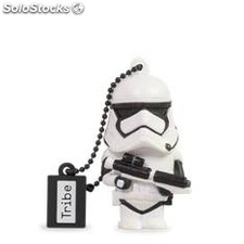 Pendrive - memoria usb 16GB tribe stormtrooper new