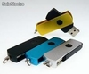 Pendrive Metalico