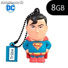 Pendrive Superman 8GB