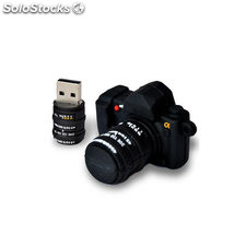 Pendrive tech one tech camara
