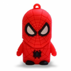 Pendrive tech one tech heroes super spider 16gb usb 2.0