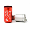 Pendrive tech one tech lata cola 16gb usb 2.0