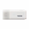 Pendrive toshiba hayabusa 8gb - usb 2.0 - color blanco