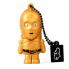 Pendrive tribe c3po 16gb usb 2.0