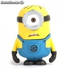 Pendrive tribe minion carl 16gb usb 2.0
