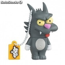 Pendrive TRIBE simpson scratchy 8gb USB 2.0