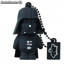 Pendrive TRIBE star wars darth vader 8gb USB 2.0