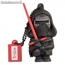 Pendrive tribe star wars tfa kylo ren 16GB usb 2.0
