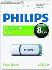 Pendrive, usb philips 8GB