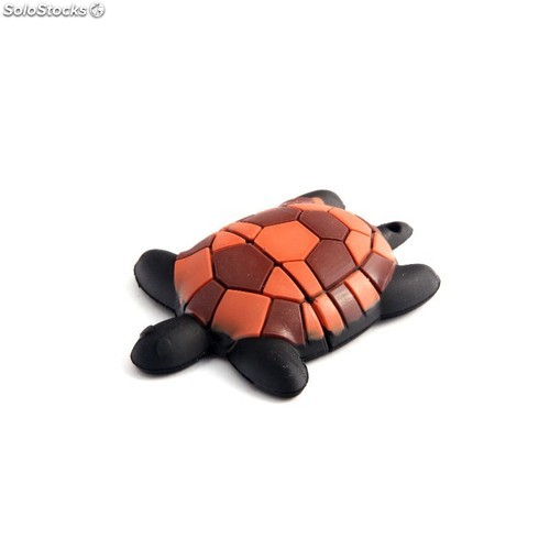 Pendrive USB2.0 8GB satycon tortuga m.3143