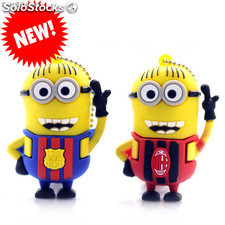Pendrives Minion