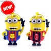pendrive minion