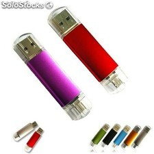 Pendrives usb otg