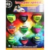 Peonza Trompo Space Saturno Xtreme Roller