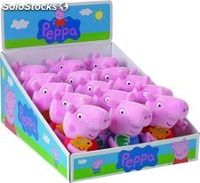 Peppa pig bean bag