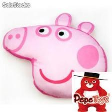 Peppa Pig Coussin