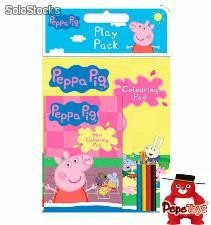 Peppa Pig Lecture pack