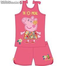 Peppa Pig Pyjama Tropical """"