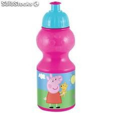Peppa Pig Sport Bouteille