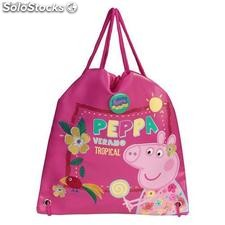 Peppa Pig Sporttasche Tropical """"