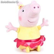 Peppa pig swim 30CM - peppa pig ready for fun - play by play - peppa pig -