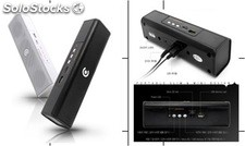 pequeno barra sonido mini soundbar cmk50c multimedia speaker usb sd