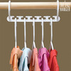 Perchas Múltiples Save Space Hanger (Pack de 8) - Foto 3