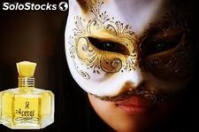 Perfume 24 Carat / Lady Million - Paco Rabbane.