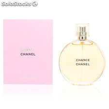 Perfume de mujer chanel chance edt 100 ml