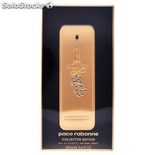 Perfume Hombre 1 Million Monopoly Collector Edt Paco Rabanne EDT