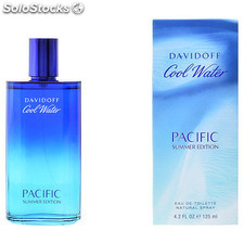 Perfume hombre cool water pacific summer davidoff edt
