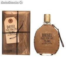 Perfume Hombre Fuel For Life Homme Diesel EDT