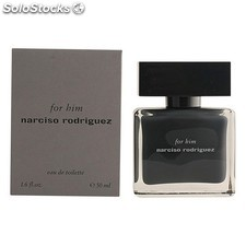 Perfume Hombre Narciso Rodriguez For Him Narciso Rodriguez EDT