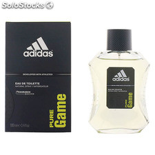 Perfume Hombre Pure Game Adidas EDT