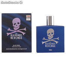 Perfume Hombre The Bluebeard Revenge The Bluebeards Revenge EDT