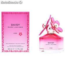 Perfume mujer daisy kiss edition marc jacobs edt