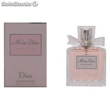 Perfume mujer miss dior dior edt