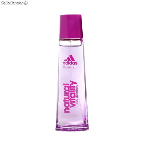Edt75 Mujer Perfume Adidas Natural Ml Woman Vitality xoWrBeCd