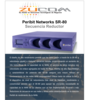Peribit Networks SR-80 Secuencia Reductor