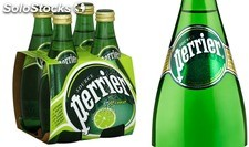Perrier Sparkling Natural Water