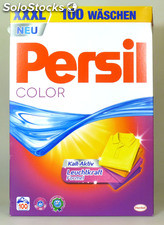 Persil Color Pulver 100 washes / 6,5kg