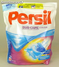 Persil DuoCaps Color 45 pcs / de