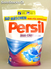 Persil DuoCaps Color 90 pcs / de