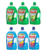 Persil Gel Professinal Universal und Professional Color 5,1Ltr/77WL